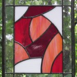 Four Seasons: Fall - Stained Glass - Lee Klade