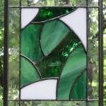 Four Seasons: Summer - Stained Glass - Lee Klade