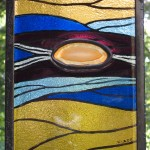 Hot Pocket Geologic - Stained Glass - Lee Klade